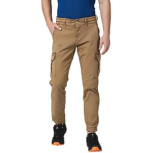 Wildcraft Men Cargo Joggers