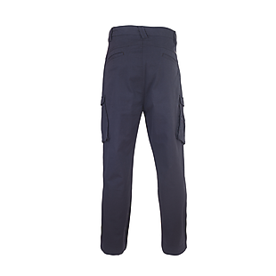 Wildcraft Men 7-Pocket Cargo Pants - Black