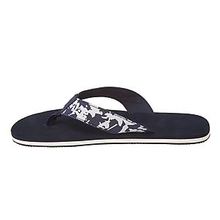 Wildcraft Men Flip Flop Camo 002 - Blue
