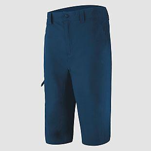 Wildcraft Men Climbing Pants - Captain'S Blue