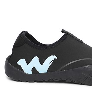 Wildcraft Men's Trekking Shoes Dara - Black
