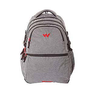 Wildcraft Melange 8 - Black
