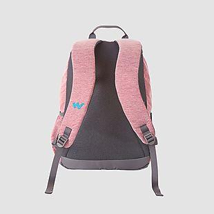 Wildcraft Melange 3 Backpack Bag - Pink