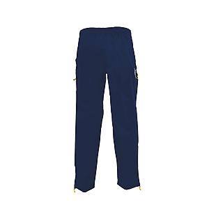 Wildcraft Rain Cheater Suit - Navy