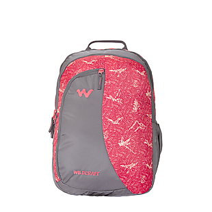 Wildcraft Nature 3 - Pink