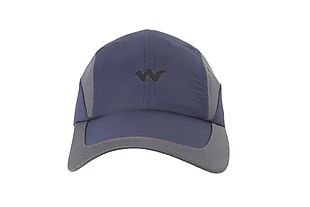Wildcraft Wildcraft Hypacool Sun Cap - Navy
