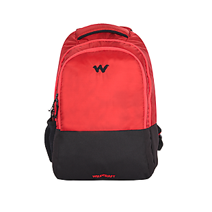 Wildcraft Zob - Red