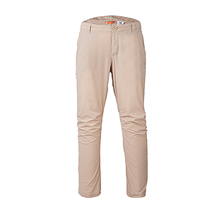 Wildcraft Men Hypacool Hiking Pants - Crockery