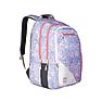 Wildcraft Wiki 7 Aztec Backpack - Purple