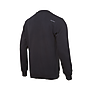 Wildcraft Men Crew Sweatshirt: W Print - Black