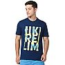 Wildcraft Men Crew Neck Hike Trek T-shirt