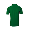 Wildcraft Men Waffle Knit Polo T-shirt - Green