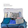 Wildcraft CASTER DUFFLE TRAVELCASE -  Medium