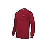 Wildcraft Men Crew Sweatshirt - Maroon
